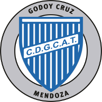 Logo of CD Godoy Cruz Antonio Tomba