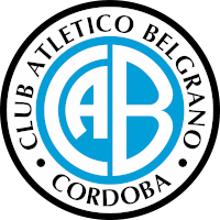 Logo of CA Belgrano