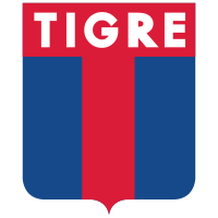 Logo of CA Tigre
