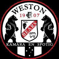 Weston club logo