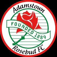 Adamstown Rosebud FC clublogo