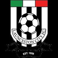 Launceston CFC club logo