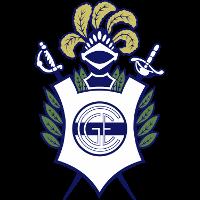 Gimnasia LP club logo