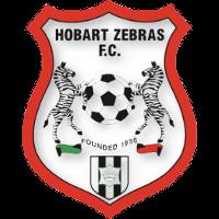 Hobart Zebras FC clublogo