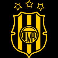 Club Olimpo logo