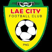 Lae City FC logo