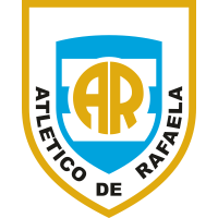 Rafaela club logo