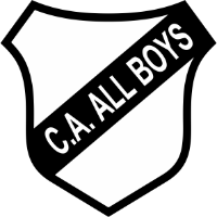 All Boys club logo
