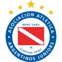 Logo of Argentinos Jrs