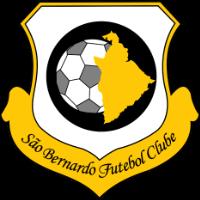 Logo of São Bernardo FC