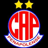 CA Penapolense logo