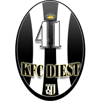KFC Diest logo