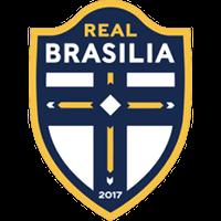Real Brasília FC logo