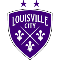Louisville club logo