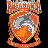 Borneo FC Samarinda logo