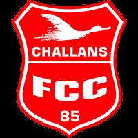 FC Challans logo
