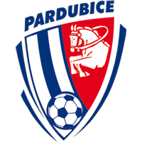 Pardubice club logo