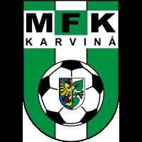 Karviná club logo
