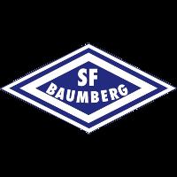 Baumberg club logo