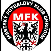 Chrudim club logo