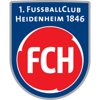 Logo of Heidenheim