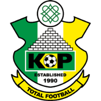 Kano Pillars club logo