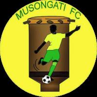 Musongati FC de Gitega clublogo