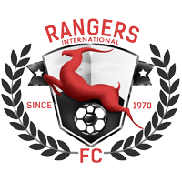 Rangers International FC clublogo