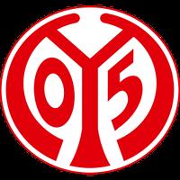 Logo of 1. FSV Mainz 05 U19