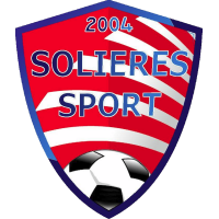 Solières Sport logo