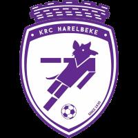RC Harelbeke logo