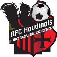 RFC Houdinois clublogo