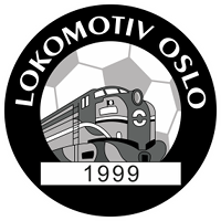 Lokomotiv Oslo FK clublogo