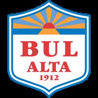 Bossekop UL clublogo