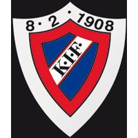 Kirkenes IF clublogo