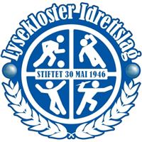 Lysekloster IL clublogo