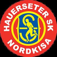Hauerseter SK clublogo