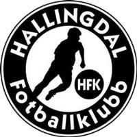 Hallingdal FK clublogo