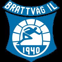 Brattvåg IL clublogo