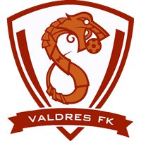 Valdres FK clublogo