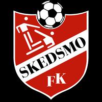 Skedsmo FK clublogo