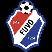 Funnefoss/Vormsund IL clublogo