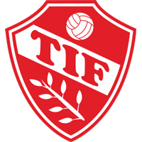 Trosvik IF clublogo