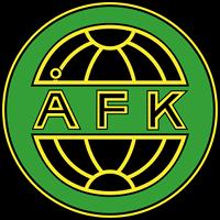 Ålgård FK clublogo