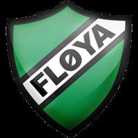 IF Fløya clublogo