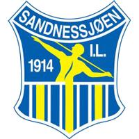 Sandnessjøen IL clublogo