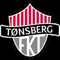 FK Tønsberg clublogo