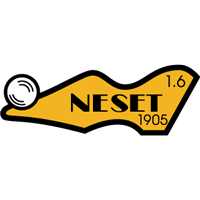 Neset FK clublogo