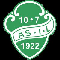 Ås IL Fotball clublogo