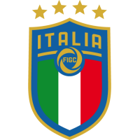 Italy U20 clublogo